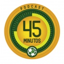 Podcast 45 Minutos