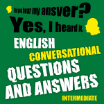 English conversational questions and answers intermediate