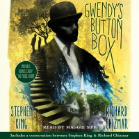Gwendys Button Box: Includes Bonus Story the Music Room