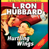 Hurtling Wings