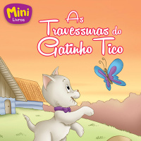 Travessuras do Gatinho